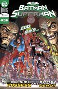 Batman Superman Vol 2 7