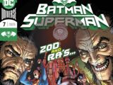 Batman/Superman Vol 2 7
