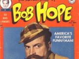 Adventures of Bob Hope Vol 1 4