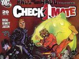 Checkmate Vol 2 20