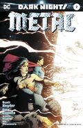 Dark Nights Metal Vol 1 2