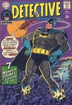 Detective Comics 368