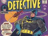 Detective Comics Vol 1 368
