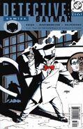 Detective Comics 760