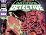Detective Comics Vol 1 1020