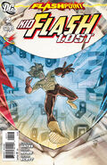 Flashpoint Kid Flash Lost Vol 1 2