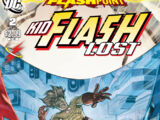 Flashpoint: Kid Flash Lost Vol 1 2