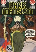 Forbidden Tales of Dark Mansion 9