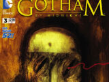 Gotham by Midnight Vol 1 3