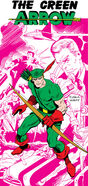 Green Arrow Earth-Two 001