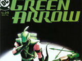 Green Arrow Vol 3 14