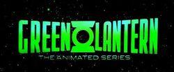 Green lantern animated series