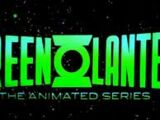 Green Lantern: The Animated Series (TV Series) Episode: Steam Lantern