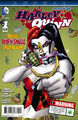 Harley Quinn Annual Vol 2 1