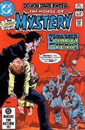 House of Mystery v.1 302