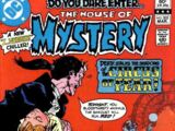House of Mystery Vol 1 302
