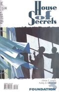 House of Secrets Vol 2 3