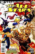 JSA All-Stars Vol 1 2