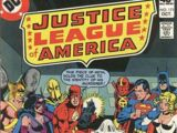 Justice League of America Vol 1 171