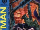 Batman: Legends of the Dark Knight - Jazz Vol 1 1