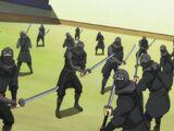 League of Assassins (War)