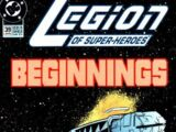 Legion of Super-Heroes Vol 4 39