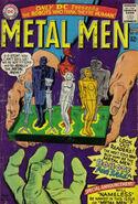 Metal Men 16