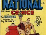 National Comics Vol 1 60
