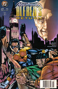 Nightwing Alfred's Return Vol 1 1