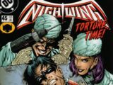 Nightwing Vol 2 45