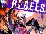 R.E.B.E.L.S. Vol 2 6