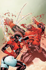Bleez vs Atrocitus