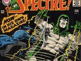 Spectre Vol 1