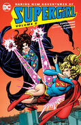 Supergirl Daring New Adventures of Supergirl Vol 2 (Collected)