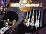 The Establishment Vol 1 13