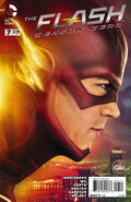 The Flash Season Zero Vol 1 7