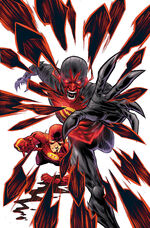 The Speed Force Killer.
