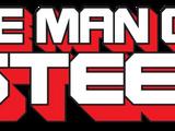 The Man of Steel Vol 2