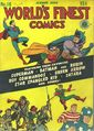 World's Finest Comics 10