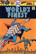 World's Finest Comics 235