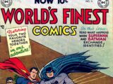 World's Finest Vol 1 71