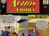 Action Comics Vol 1 323