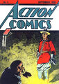 Action Comics Vol 1 4