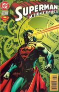 Action Comics Vol 1 723