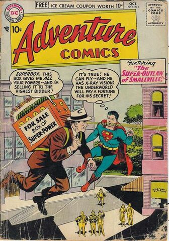 File:Adventure Comics Vol 1 241.jpg