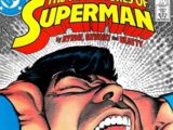 Adventures of Superman Vol 1 438