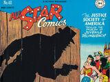 All-Star Comics Vol 1 40
