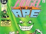 Angel and the Ape Vol 2 2