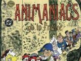 Animaniacs Vol 1 18