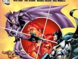 Batman: The Wrath (Collected)
